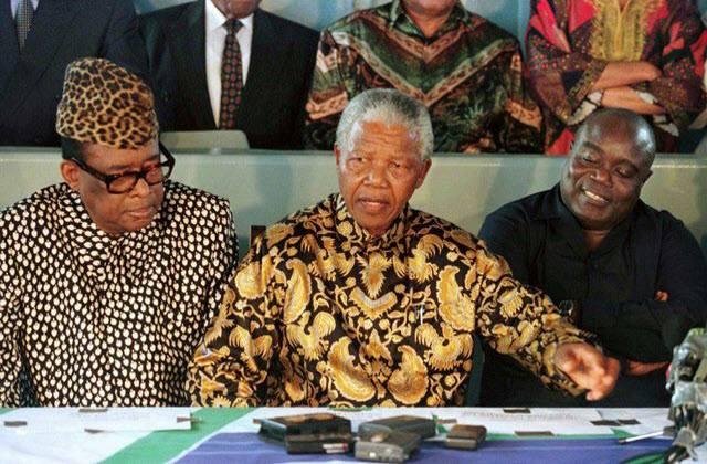 Devoir de mémoire : Mobutu Sese Seko Kuku Ngbendu Waza Banga 8