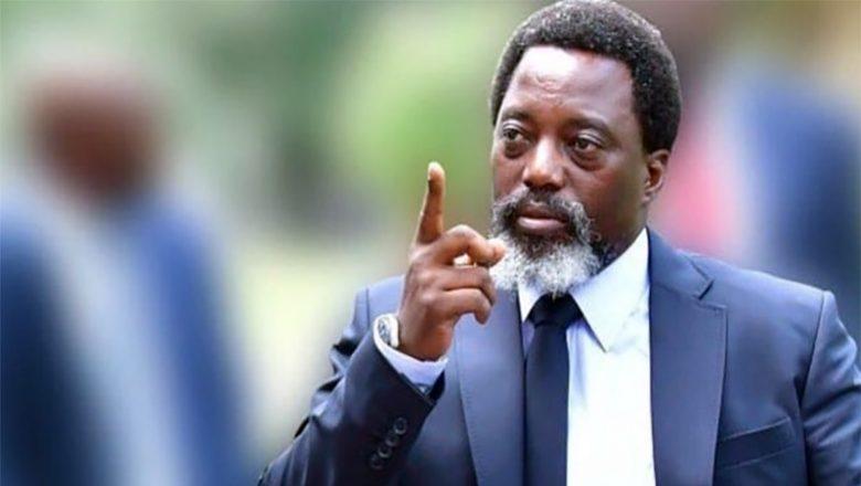 Les dangereux raccourcis de Kabila pour son retour au pouvoir 1