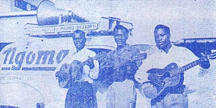 Les maisons d'édition: un grand apport dans le rayonnement de la musique congolaise 1