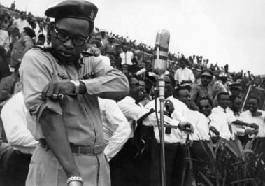 De l'émancipation de la femme congolaise au dévoiement 1