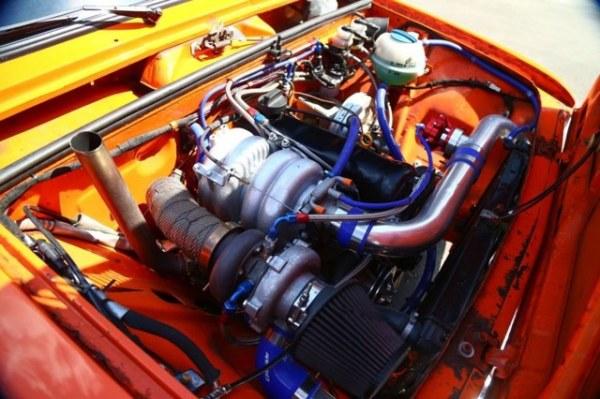 Тюнинг двигателя ваз 2107 инжектор: как увеличить мощность ...