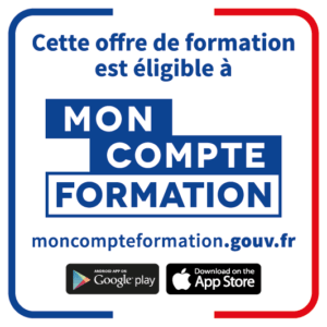 Formation Responsable de secteur cette formation est eligible à moncpf mon compte formation.gouv.fr