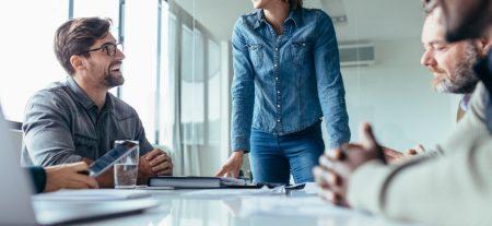 Formation Conseiller en Insertion Professionnelle – Titre Professionnel – niveau 3