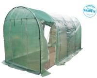 serre habrita de jardin polyethylene 9