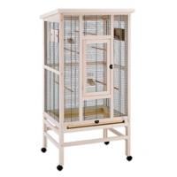 cage oiseaux pas cher e leclerc