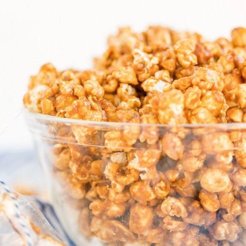 Caramel Popcorn- Lekka Flavours | South Africa