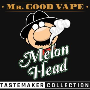 Melon Head - Mr Good Vape One Shots South Africa