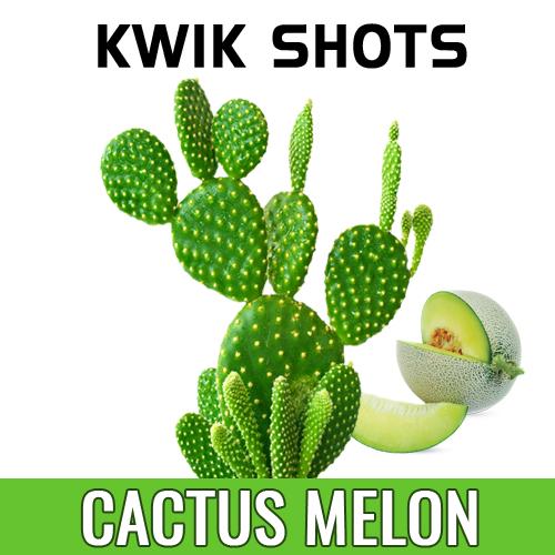 Kwik Shots - Cactus Melon - One shot Flavour Concentrates | South Africa