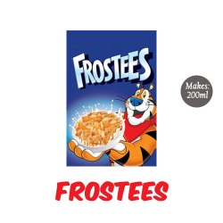 Kwik Shots - Frostees- One shot Flavour Concentrates   South Africa