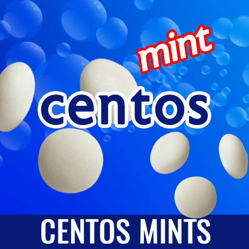 Kwik Shots | Centos Mints| One Shot Flavour Concentrates | South Africa
