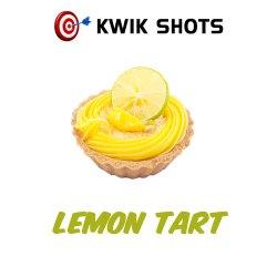 Kwik Shots -Lemon-Tart- One shot Flavour Concentrates   South Africa