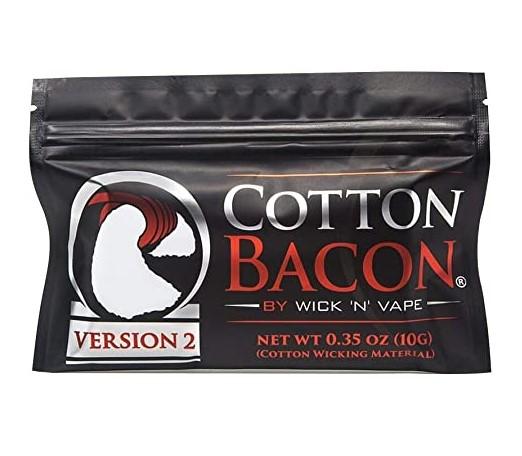 Cotton_Bacon V2 | South Africa | E Liquid Concentrates