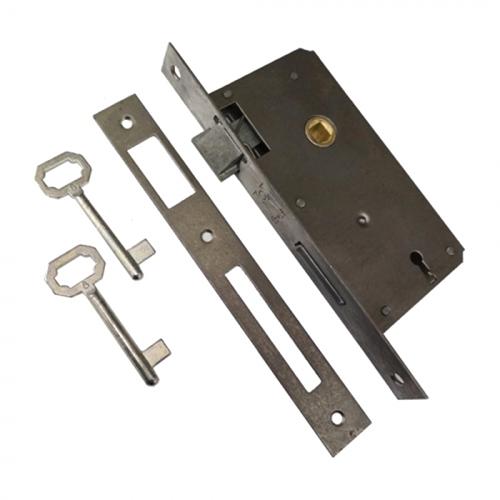Κλειδαριά Εσωτερικής Πόρτας-Καμαρόπορτας-DOMUS