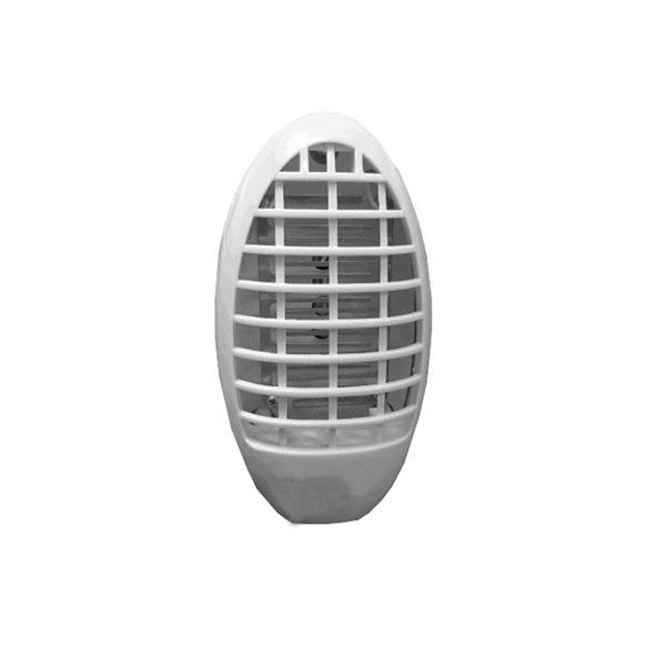 EUROLAMP ΗΛΕΚΤΡΙΚΗ ΕΝΤΟΜΟΠΑΓΙΔΑ ΕΝΤΟΜΟΚΤΟΝΟ 1,5W AC 220-240V