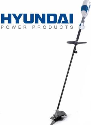 HYUNDAI HBC1200EL ΗΛΕΚΤΡΙΚΟ ΧΟΡΤΟΚΟΠΤΙΚΟ ΩΜΟΥ/ΧΕΙΡΟΣ 6kg