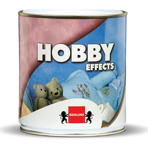 BERLING HOBBY EFFECTS 0.75Lt