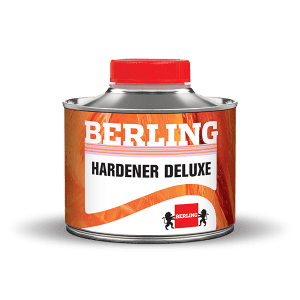 BERLING HARDENER DELUXE ΣΚΛΗΡΥΝΤΗΣ ΓΙΑ ΝΤΟΥΚΟΧΡΩΜΑ 375ml