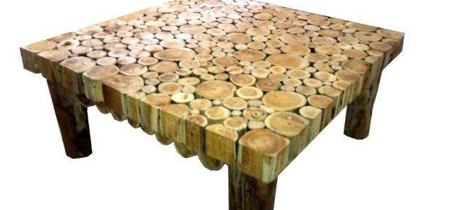 Τραπέζι Σαλονιού Flinstone