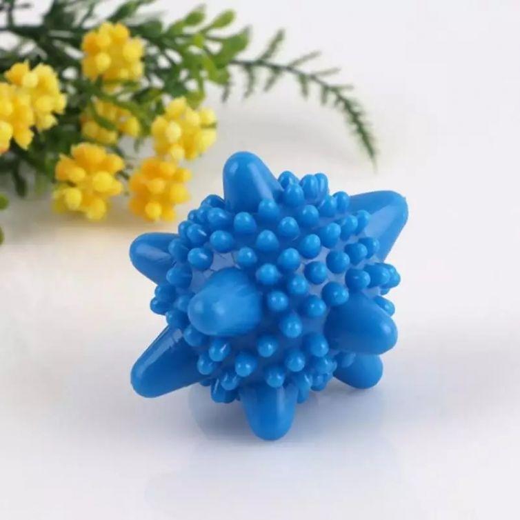 Οικολογικές Μαλακτικές Μπάλές Πλυντηρίου – Στεγνωτηρίου ECO Dryer Ball (5 τεμ.)