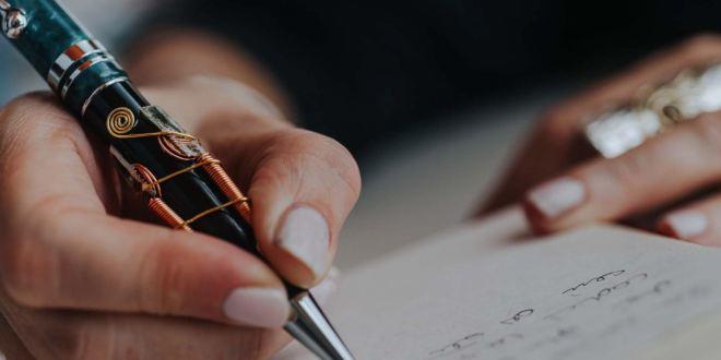 Automatic Writing