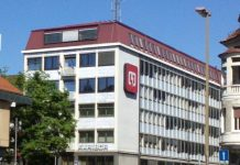 Elektro Maribor, distribucija električne energije v Sloveniji.