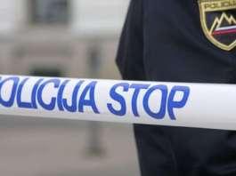 policija-stop storilec