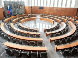 Državni zbor. Koalicija skupina