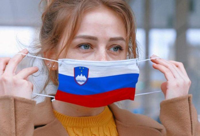 maska slovenija ukrepov