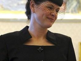 Alenka Bratušek lažni profil
