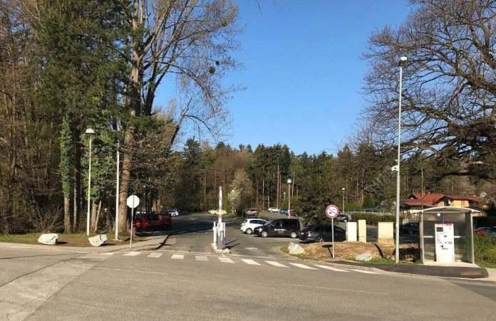 Parkirišče pod Pohorjem postaja plačniško - sprememba na parkirišču pod Pohorje - Parkiranje pod pohorjem