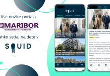 SQUID e-maribor personalizirana aplikacija