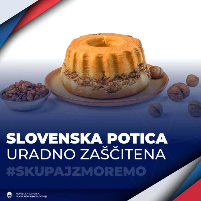 Slovenska potica
