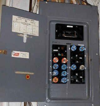 if your michigan home has a fuse box it may be time to upgrade Home Circuit Breaker Panel