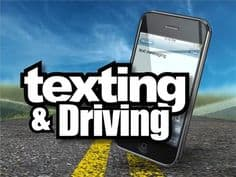 Michigan Distracted Driving