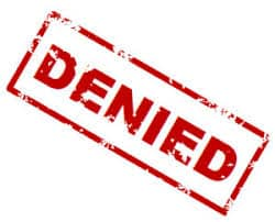 Denied Michigan Commercial Auto Insurance