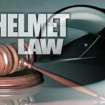 Michigan motorcycle helmet law