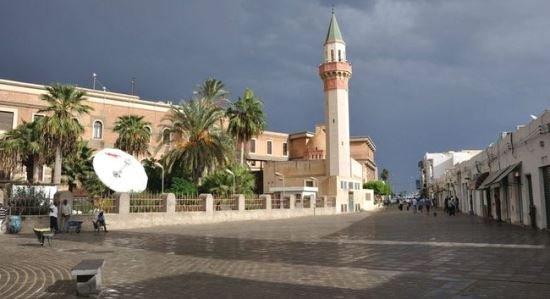 Ливия сегодня, города и достопримечательности, описание ...