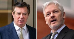 BUSTED: Guardian Altered Report About Manafort Meeting With Julian Assange