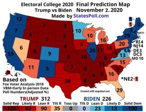 EP 2178-6PM TRUMP Campaign Releases Internal Swing State Numbers — AND THEY WILL SEND DEMOCRATS OFF THE CLIFF