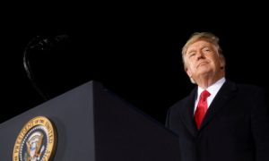 """EP 2317-9AM Trump """"Not Happy"""" With Day One Of Impeachment"""