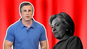 EP 2391-6PM CORRUPT SUPREME COURT PROTECTS HILLARY CLINTON FROM TESTIFYING UNDER OATH