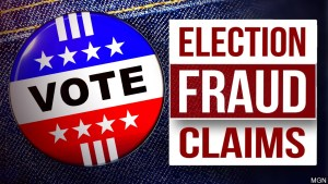 EP 2383-9AM Wisconsin Assembly Authorizes Investigation of 2020 Presidential Election