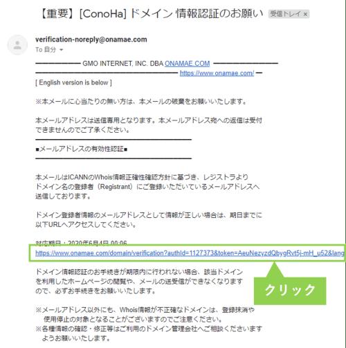 Wordpressログイン方法6