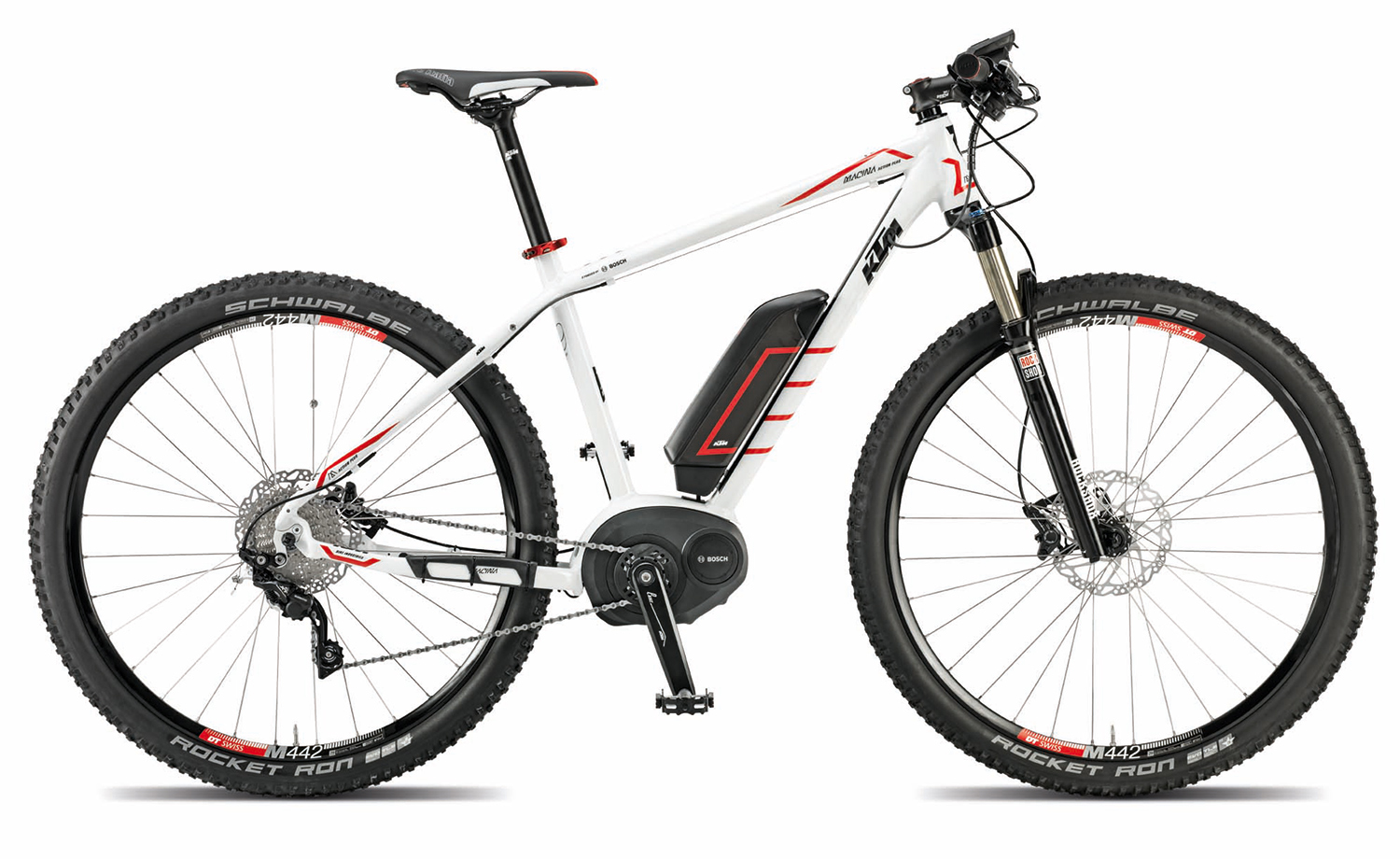 Ktm Macina Action Plus 27 29 At The E Motion Store