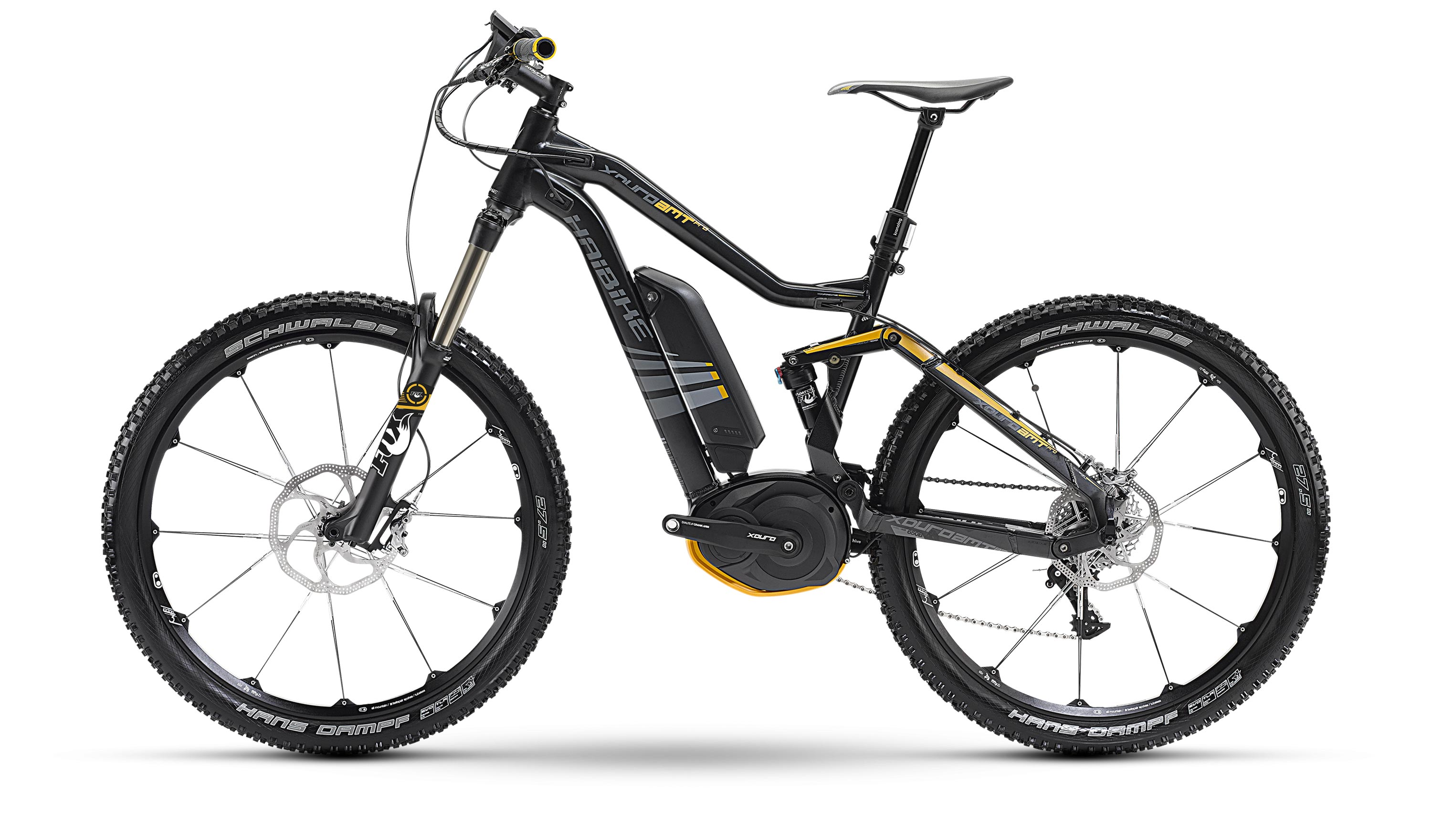 Haibike Xduro Amt Pro 27 5 At The E Motion Store