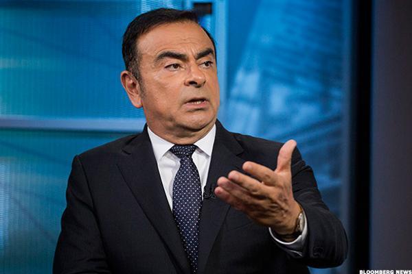 Carlos Ghosn kefaletle serbest bırakıldı