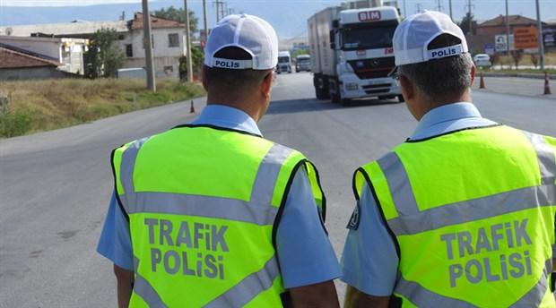 2020 trafik cezaları %22.5 zamlı