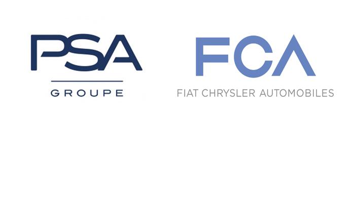 FCA ve PSA birleşmesi tamam