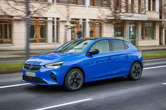 Ekim ayında sıfır faiz avantajıyla Opel fırsatı