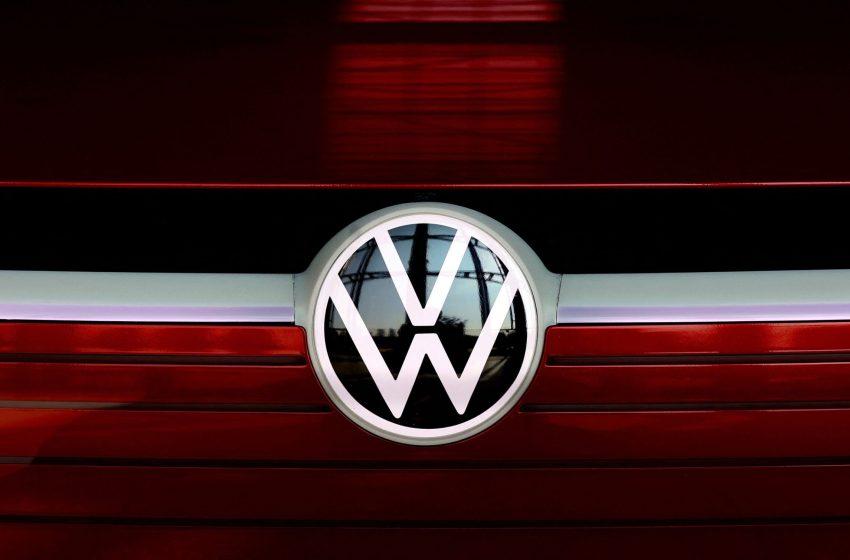 1 Nisan şakası gibi: Voltswagen!